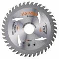 Пильный диск Harden 612004 110х20 мм
