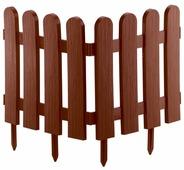 Забор декоративный PALISAD Классика