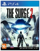 Focus Home Interactive The Surge 2