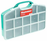 Органайзер Hammer Flex 235-015 36x25x6 см