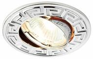 Встраиваемый светильник Ambrella light 120090 CH