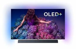 """Телевизор OLED Philips 55OLED934 54.6"""" (2019)"""