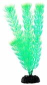 Искусственное растение BARBUS Амбулия светящееся 20 см