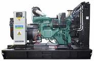 Дизельный генератор Aksa AVP 415 (304000 Вт)