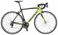 Шоссейный велосипед Scott Addict RC Di2 (2017)