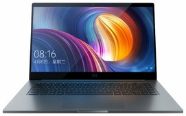 "Ноутбук Xiaomi Mi Notebook Pro 15.6 2019 (Intel Core i7 8550U 1800 MHz/15.6""/1920x1080/16GB/512GB SSD/DVD нет/NVIDIA GeForce MX250/Wi-Fi/Bluetooth/Windows 10 Home)"