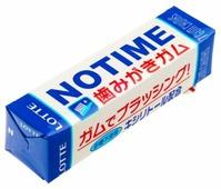 Жевательная резинка Lotte Confectionery Notime, 26г