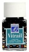 Краски LEFRANC & BOURGEOIS Vitrail Бирюзовый 050 LF210228 1 цв. (50 мл.)