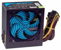 Блок питания PowerCool ATX 120mm 500W