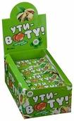 Протеиновый батончик УТИ-BOOTY без сахара Фисташковое безумие, 20 шт