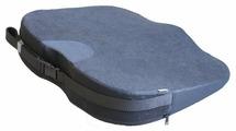 Подушка TRELAX ортопедическая для сиденья Spectra Seat П17 40 х 44 см