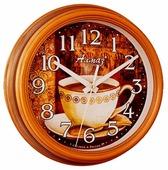 Часы настенные кварцевые Алмаз C39