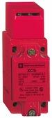 Металлический выкл. безопасности 2НЗ+1НО - инерц.срабат.- 1 вход M20 Schneider Electric, XCSA702