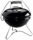 Угольный гриль Weber Smokey Joe Premium, 43х41х46 см