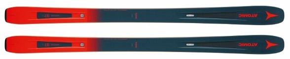 Горные лыжи ATOMIC Vantage 97 C (18/19)
