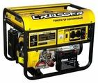 Бензиновый генератор Crosser CR-G6500E (5000 Вт)