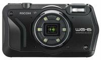 Фотоаппарат Ricoh WG-6 GPS