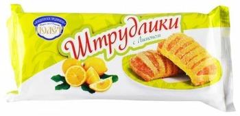 Полет Штрудлики с лимоном