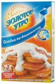 Золотое утро Мучная смесь Оладьи по-домашнему, 0.25 кг