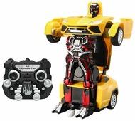 Робот-трансформер Jia Qi Troopers Pioneer