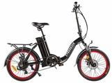 Электровелосипед Cyberbike Flex (2019)
