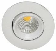 Встраиваемый светильник Citilux Каппа CLD0053N