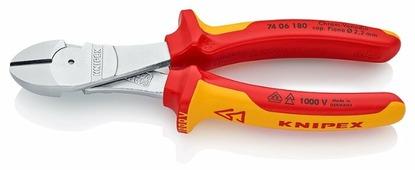 Бокорезы Knipex KN-7406180 180 мм