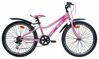 Подростковый горный (MTB) велосипед Aist Rosy Juniоr 1.0 (2016)