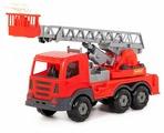 Пожарный автомобиль Полесье Престиж (79701) 48 см