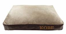 Подушка для собак Fauna International Kobe XL 120х90х15 см