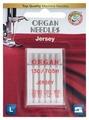 Игла/иглы Organ Jersey 70-100