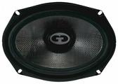 Автомобильный сабвуфер CDT Audio ES-0690 Gold