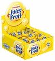 Жевательная резинка Juicy Fruit с ароматом фруктов 100 шт.