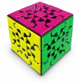 Головоломка Meffert's Gear Cube XXL (M5888)