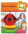 K's Kids Книжка-игрушка. В гостях у Патрика