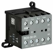 Магнитный пускатель/контактор перемен. тока (ac) ABB GJL1213001R0011