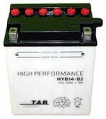 Мото аккумулятор TAB Moto High performance HYB14-B2 (194515)