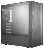 Компьютерный корпус Cooler Master MasterBox NR600 (MCB-NR600-KGNN-S00) w/o PSU Black