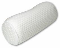 Подушка-валик Smart Textile ортопедическая Эйфория 11 х 27 см