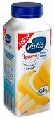 Питьевой йогурт Valio банан 0.4%, 330 г