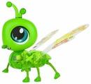 Интерактивная игрушка робот 1 TOY Робо Лайф Кузнечик