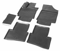 Комплект ковриков RIVAL 12310001 5 шт.