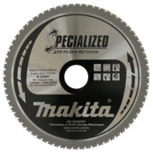 Пильный диск Makita Specialized B-29387 185х30 мм
