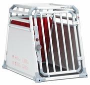 Переноска-клиппер для собак 4pets PRO2 Medium 84х54.5х66 см