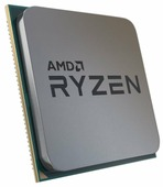 Процессор AMD Ryzen 5 3500 (100-000000050) 3.6(4.1)GHz, 6 ядер/6 потоков, 16Mb, 65W (Socket AM4)