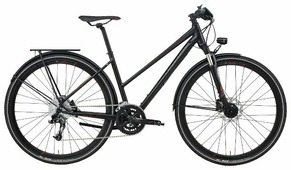 Велосипед Specialized Crossover Expert Disc Step-Through (2013)