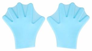 Перчатки с перепонками ruges Амфибия-X