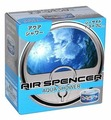Eikosha Ароматизатор для автомобиля Air Spencer A-31, Aqua Shower