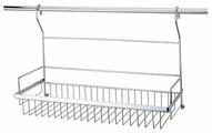 Полка для кухонных инструментов Esprado Platinos 0014530E202 45 см