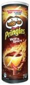 Чипсы Pringles картофельные Hot & Spicy